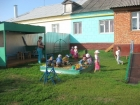 Зареченский филиал МБДОУ Пичаевского детского сада «Березка»